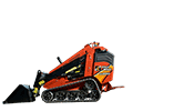 Skid Steers & Attachments